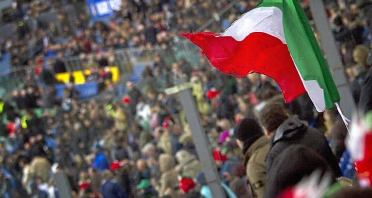 Lazio, il questore firma 13 daspo per gli adesivi all'Olimpico