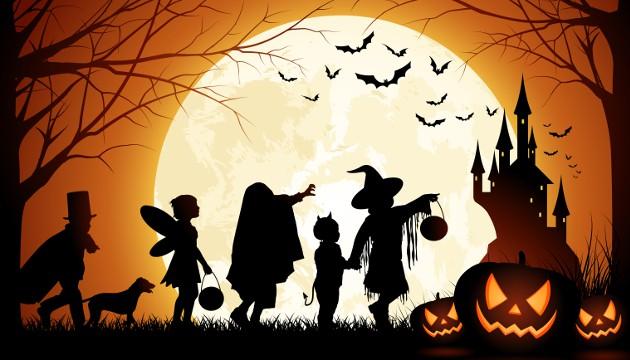 Ad Halloween avete in mente un viaggio? Ecco una piccola lista di luoghi da brivido per trascorrere una notte davvero indimenticabile