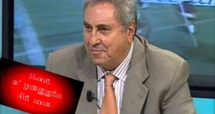 Lutto nel mondo del calcio: scomparso famoso giornalista sportivo