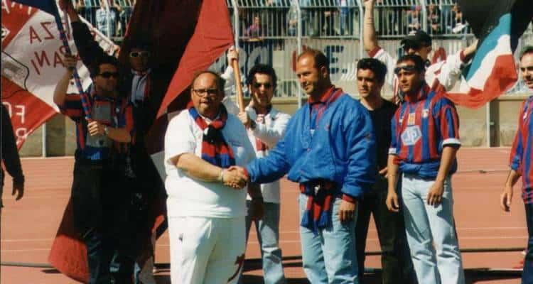 Serie C, Trapani-Catania: Silvestri e Reginaldo regalano il derby ai Granata