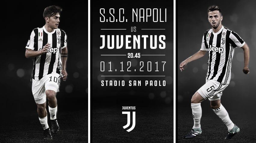 News Juventus: in vista della sfida di campionato al San Paolo, arrivano buone notizie per mister Allegri. Tre i possibili recuperi.