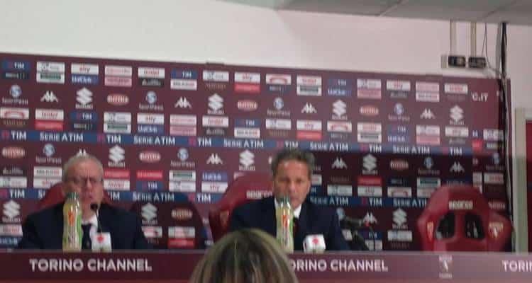 Torino, Mihajlovic strizza l'occhio all'Italia: