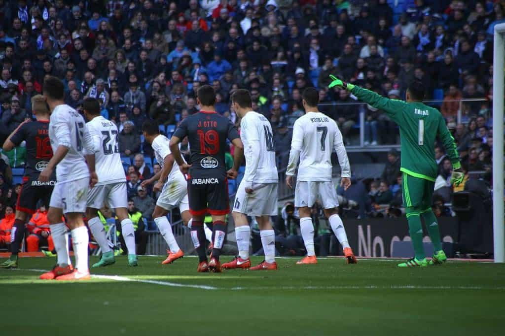 Juve cerca portiere: dalla Spagna arrivano alcune indiscrezioni riguardo ad un trasferimento a Torino di Keylor Navas.