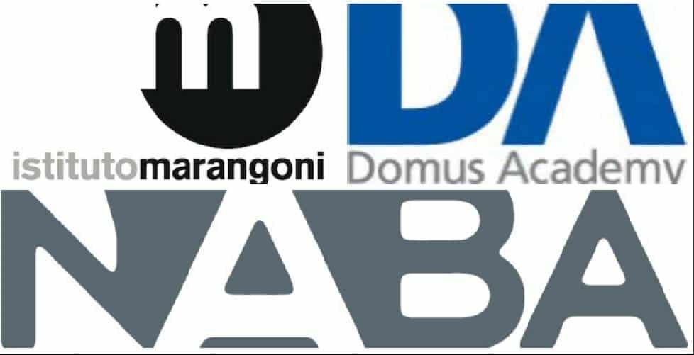 Galielo Italia accorpa Marangoni, NABA e Domus Academy un'occasione più per unire le sinergie a livello globale a favore degli studenti