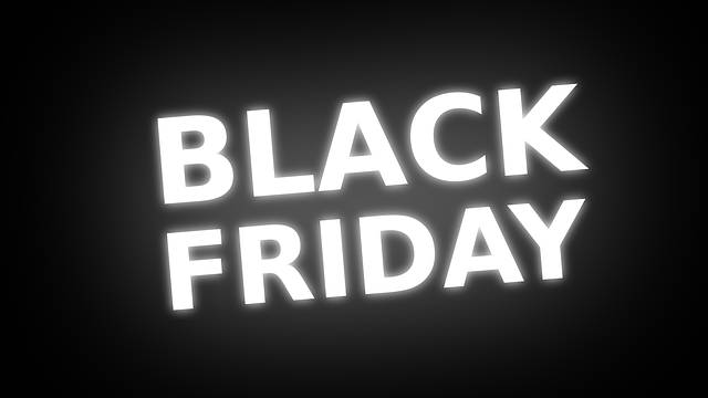 A breve inizierà il Black Friday, tanti sconti esclusivi. Abbigliamento, calzature, elettronica e viaggi a prezzi super scontati!
