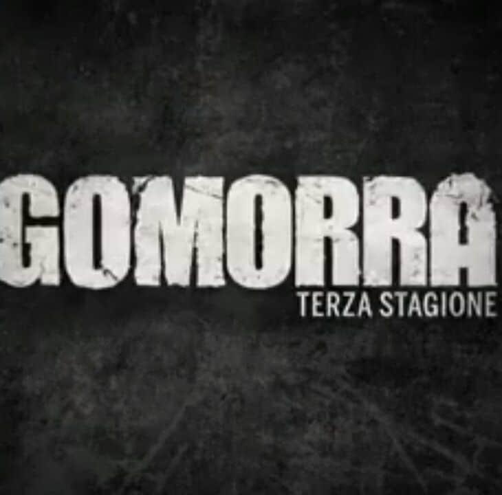 Gomorra La serie arriva a Castellammare di Stabia.Al Cinema sarà possibile assistere ai primi episodi della fortunata serie