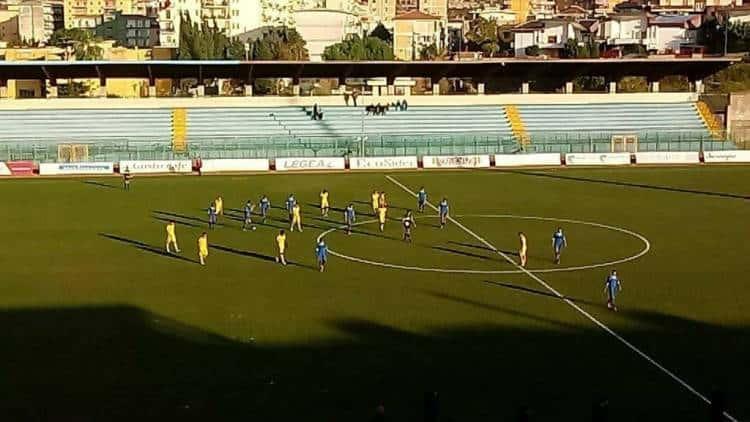 Paganese-Juve Stabia. Derby di Coppa Italia al Marcello Torre di Pagani. Favo e Caserta lanciano sul ring tanti giovani di belle speranze