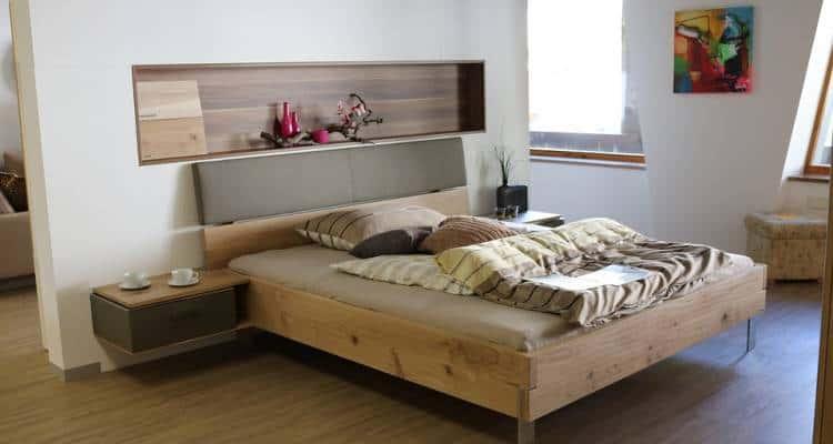 Rendere grande la camera da letto. Trucchi e consigli