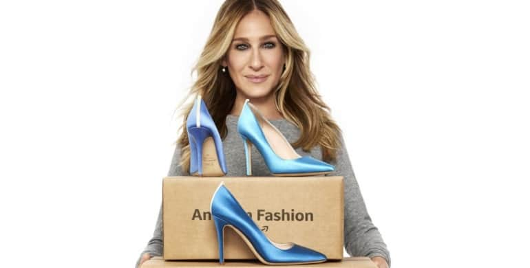 Sarah Jessica Parker divenne popolare con la serie tv Sex And The City andata in onda per sei stagioni dal 1998 al 2004.