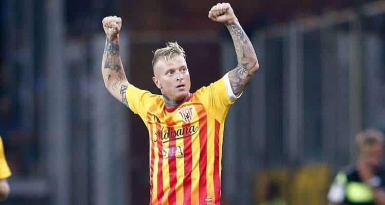 Amato Ciciretti, il Napoli brucia Inter e Genoa: potrebbe arrivare a gennaio