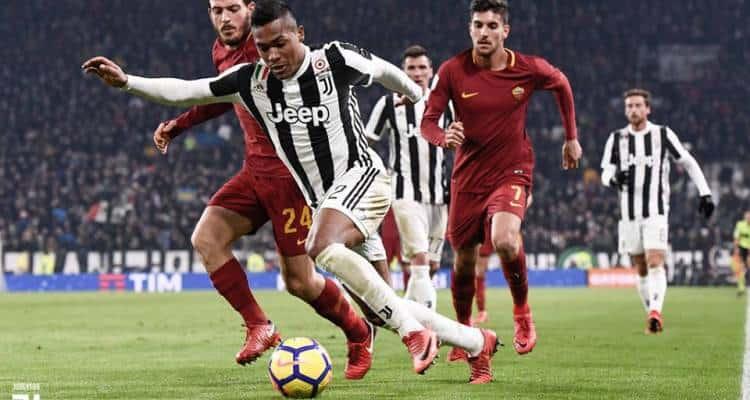 GdS: Juve, Roma e Napoli su Matteo Darmian