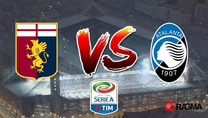 Probabili formazioni. Genoa Atalanta. Lunedì 11 dicembre alle ore 19:00 l'Atalanta di Giampiero Gasperini farà visita al Genoa di Ballardini.