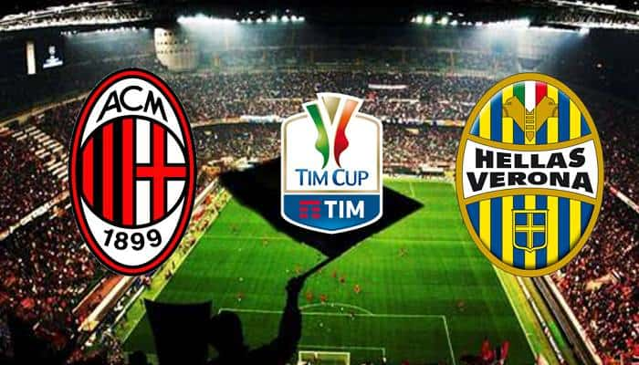 Milan-Hellas Verona, le probabili formazioni: poco turnover per Gattuso