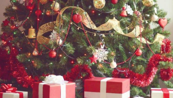 Casa: idee e tendenze per l' albero di Natale 2017 per chi ha gusti minimal e per chi lo sceglie classic. E anche qualche nuova idea per tutti