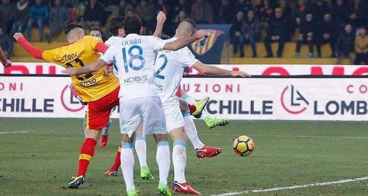 Benevento-Chievo Verona, altro infortunio: è la volta di Inglese