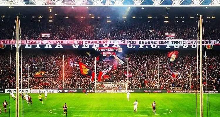 Per il Benevento l'ennesima beffa finale, il Genoa vince 1-0 su rigore
