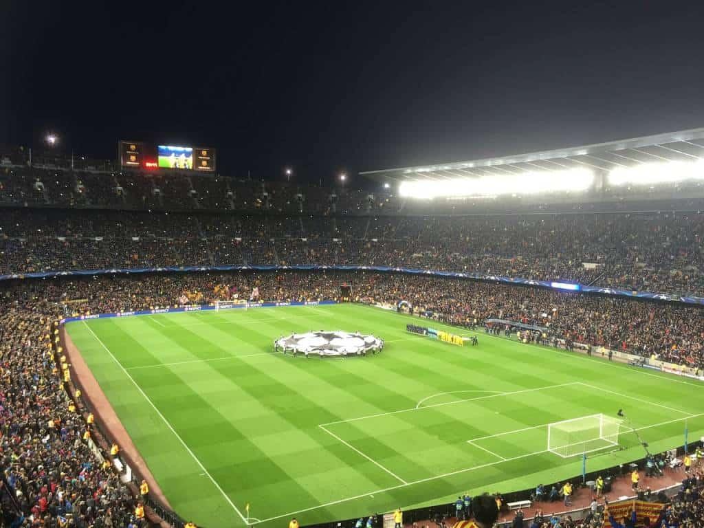 Il mondo della Champions League a distanza di pochi mesi dall'avvio è ormai entrato nel vivo. Ma quanto costa vincerla o quanto costa un gol?
