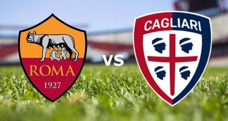 Serie A, Roma-Cagliari: ultime news e probabili formazioni