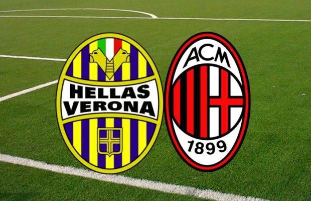 Milan ARENAto a Verona. Al Bentegodi finisce 3-0