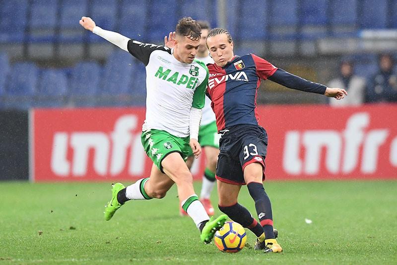 Cessioni Juventus: i bianconeri potrebbero cedere il terzino spagnolo, che attualmente interessa anche alla Sampdoria.