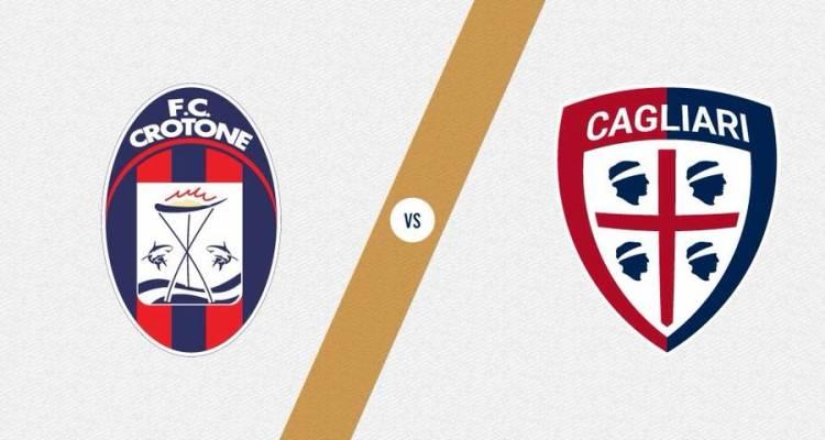 Allo Scida è di scena il Cagliari sfida-salvezza tra rossoblu Francesco Pietroluongo 27 gennaio 2018 Cagliari Calcio Crotone Serie A