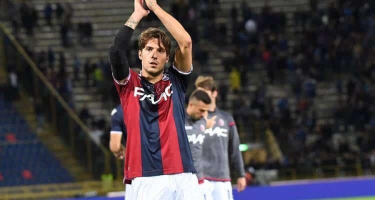 Calciomercato Bologna, ufficiale il ritorno di Dzemaili dal Montreal Impact