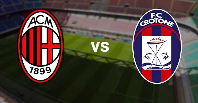 Milan-Crotone le probabili formazioni chance dal 1′ per Calhanoglu Luca Alvieri 6 gennaio 2018 Calcio Serie A