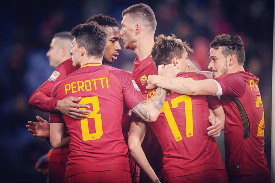 Florenzi in bianconero: il ragazzo chiede troppo alla Roma per il rinnovo, e la Juventus potrebbe approfittare di una eventuale rottura.