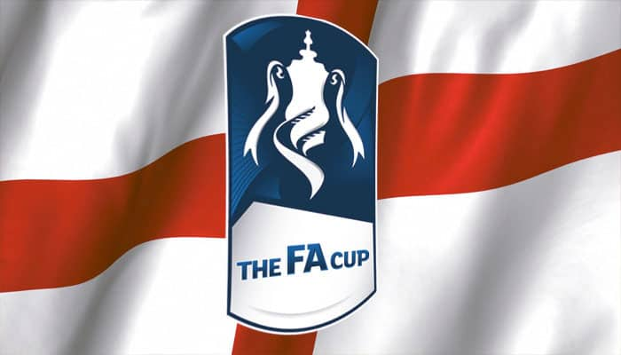 FA Cup: Niente sorprese siamo British.