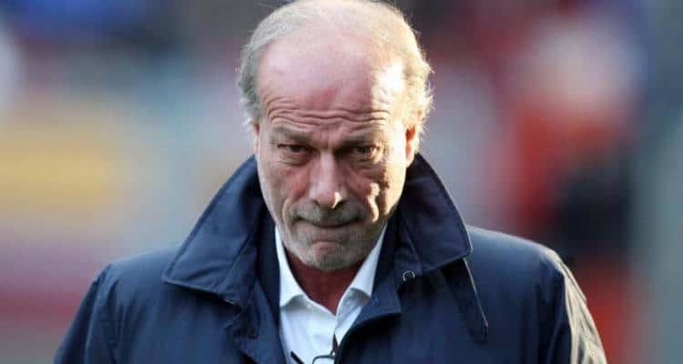 Inter, clamorosa indiscrezione: anche Sabatini (dopo Capello), pensa all'addio a Suning