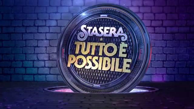 C'è uno stabiese purosangue che parteciperà alla trasmissione Stasera tutto è possibile, condotta da Amadeus in prima serata su Rai Due