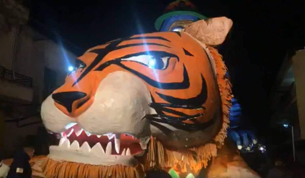 Causa maltempo la festa di oggi per il Carnevale Abatese 2018 è rinviata. Ecco quando sarà comunicata la data