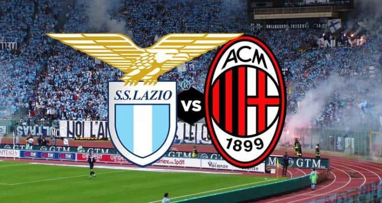 Lazio fuori, sarà il Milan a sfidare la Signora
