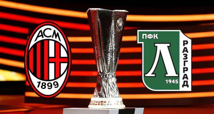 Milan agli ottavi, Ludogorets ko 1-0. Gattuso: