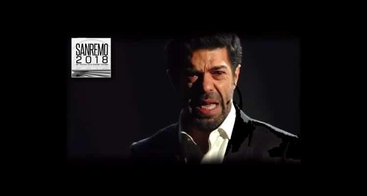 Sanremo 2018 passerà alla storia per il Sanremo di Claudio Baglioni, ma Pierfrancesco Favino ha sfoggiato momenti di alta recitazione. VIDEO
