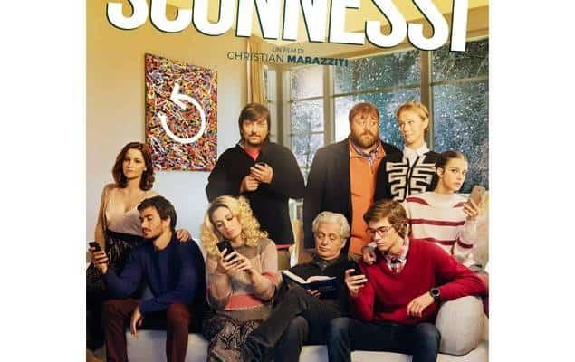 Sconnessi, film al cinema in uscita il 22 febbraio: recensione curiosità