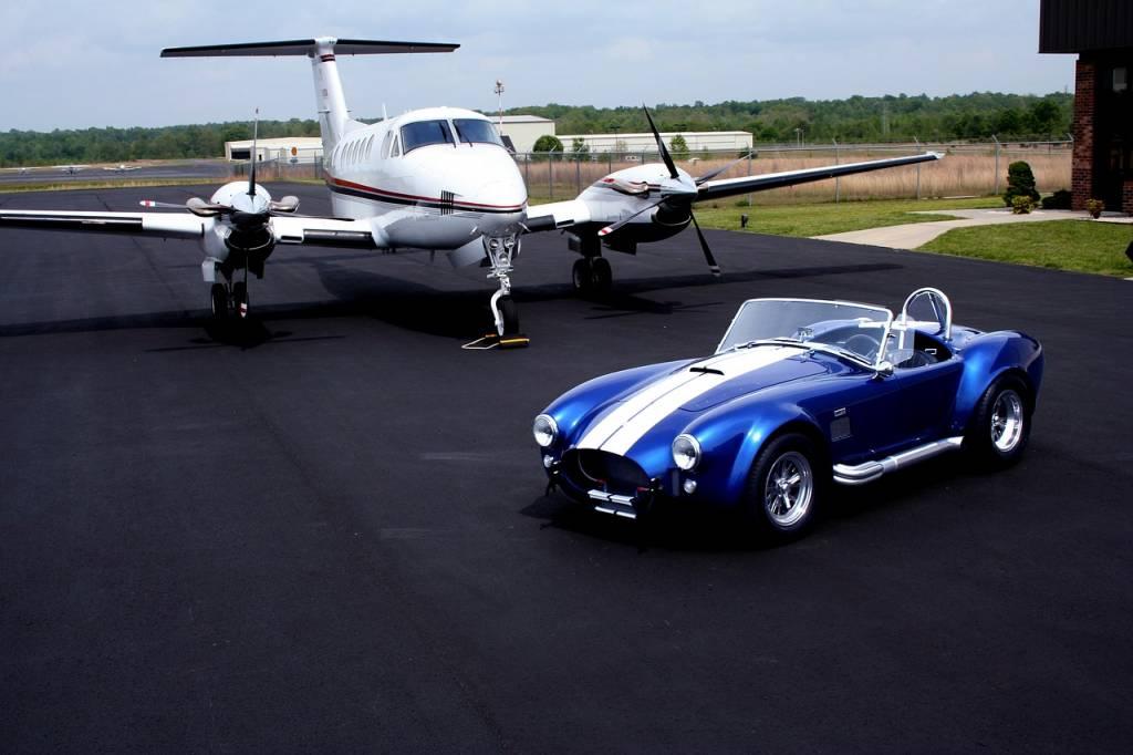 Noleggiare un jet privato o un volo charter, oggi è davvero semplice. Basta scaricare un app o collegarsi al web e fare tutto in pochi click