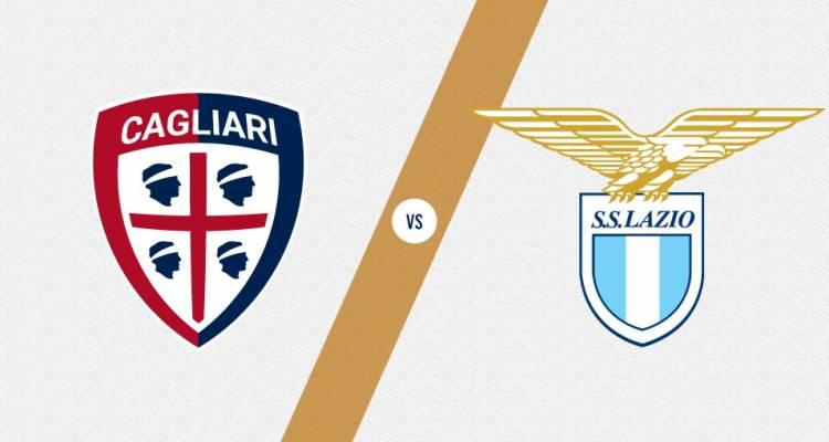 Cagliari-Lazio, le formazioni ufficiali: sorpresa Miangue, Padoin in regia