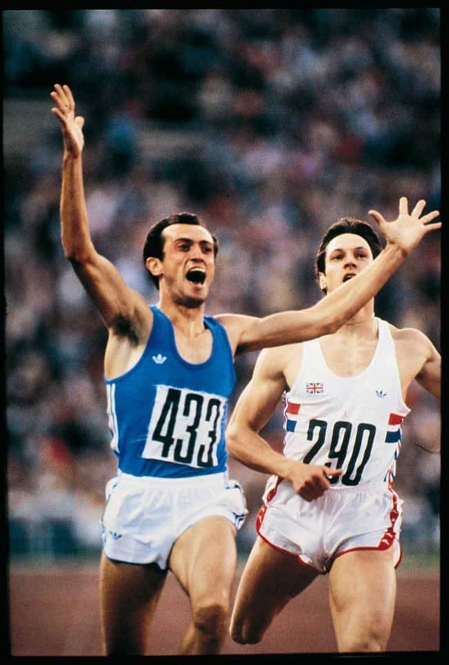 Ricorre oggi il quinto anniversario della scomparsa dell'indimenticabile campione olimpico, Pietro Mennea. L'omaggio della sua città natale