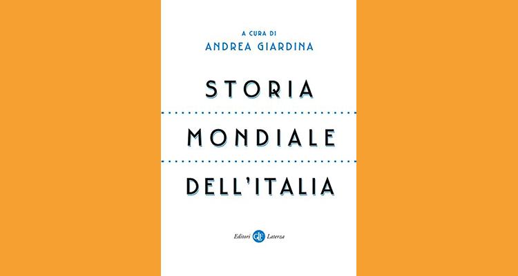 Andrea Giardina, in L'Italia nel mondo, fa risaltare che il paese è visto come un luogo d'arte, ma pochi sanno che è la culla del capitalismo