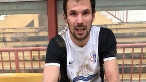 Nuovo lutto nel mondo del calcio: muore il giovane Boban