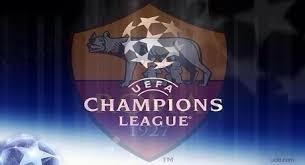 Champions Roma
