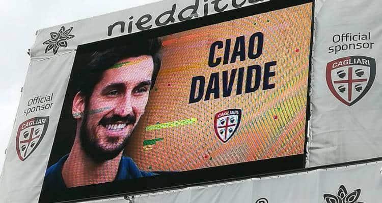 Cagliari-Lazio, le formazioni ufficiali: panchina per Milinkovic-Savic