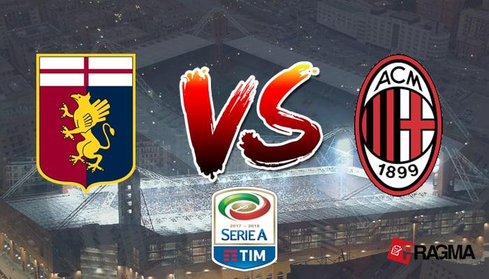 Genoa-Milan: vittoria preziosissima del Milan, strappata nel finale. Tabellino, cronaca, highlights e interviste post partita