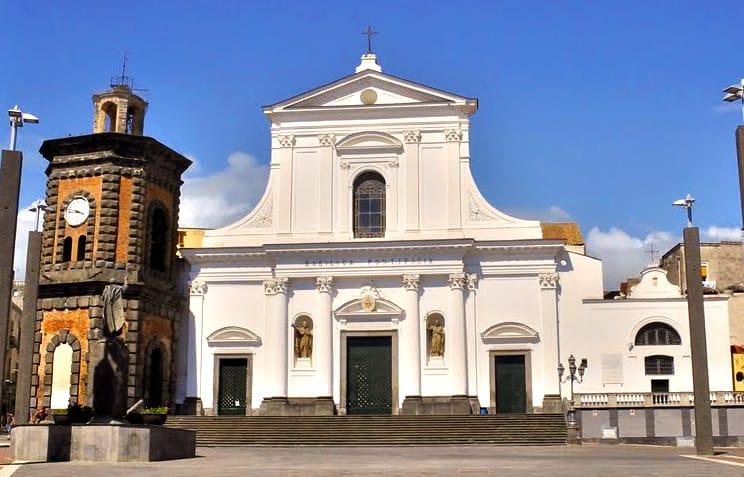 San Vincenzo Romani