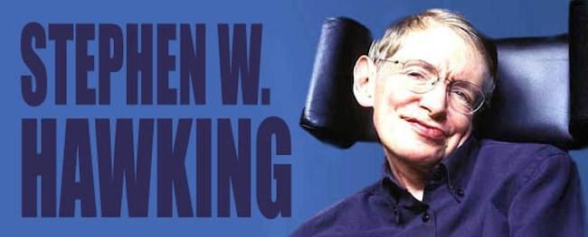 E' morto nella sua casa a Cambridge, all'età di 76 anni, Stephen Hawkin, famoso in tutto il mondo per le sue rivoluzionarie teorie sul cosmo