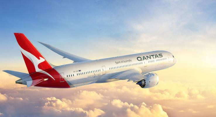 Australia, primo volo diretto per l'Europa: Perth-Londra in 17 ore