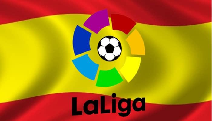 LaLiga: Messi solo Messi.