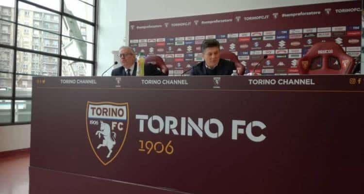 Torino, Mazzarri: 'Belotti non deve pensare al gol, ora serve positività'