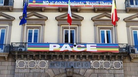 Napoli. M5S: